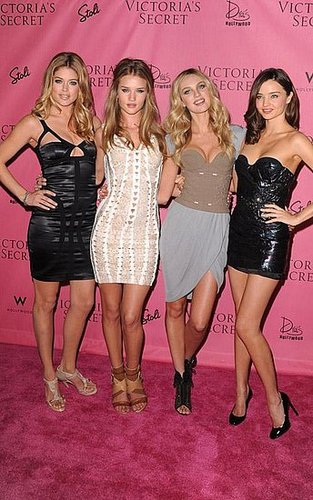 "May 11th: 5th Annual ""What Is Sexy?""  List: Bombshell Edition Pink Carpet Event"