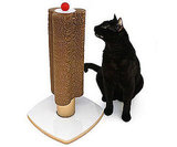 New Product Alert! Moderncat Scratch Tower