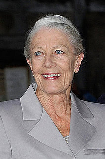 Vanessa Redgrave Talks About True Love