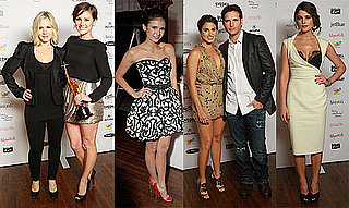 Pictures of Nikki Reed, Peter Facinelli, Ashley Greene, The Jonas Brothers And Jennie Garth at The 2010 Young Hollywood Awards 2010-05-14 07:00:00