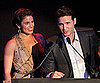 Slide Picture of Peter Facinelli and Nikki Reed at Young Hollywood Awards