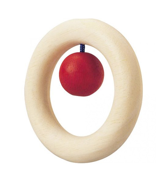Plan Toys Teething Ring
