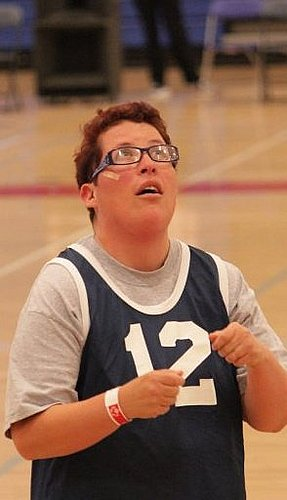 Michael Dean Shelton Issues a Call to Action to Help Special Olympic Athlete Jennifer Lewis Hall