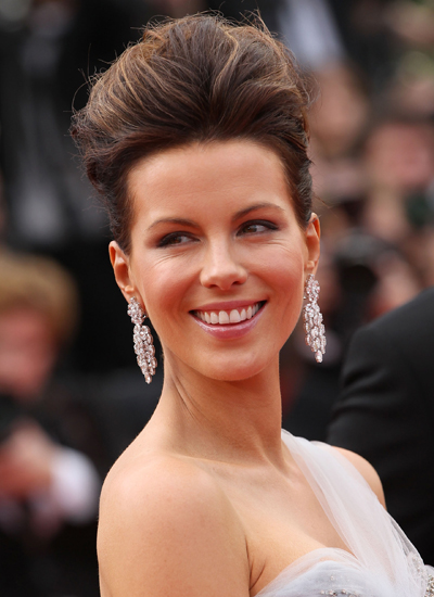 Kate Beckinsale at the Premiere of Robin Hood