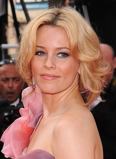 Elizabeth Banks at the Premiere of Poetry