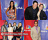 NBC Upfronts Schedule