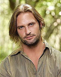 Sawyer Is the Best Lost Character of All Time