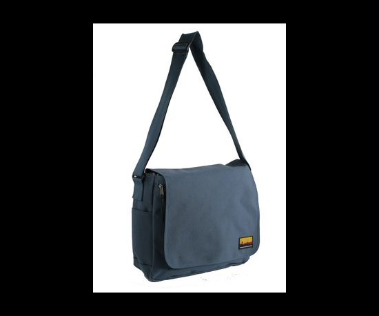 Laptop Messenger Bag ($58)