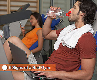 6 Signs of a Bad Gym