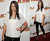 Pictures of Ashley Greene at Wango Tango