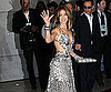 Slide Picture of Jennifer Lopez at World Music Awards