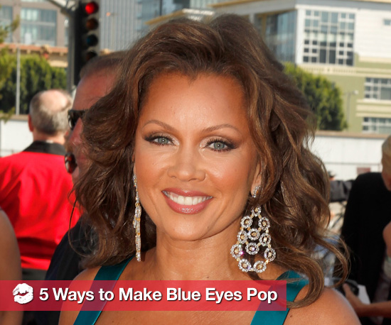 5 Ways to Make Your Baby Blues Pop