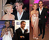 Pictures of Ryan Gosling And Michelle Williams at The After Party For Blue Valentine During The 2010 Cannes Film Festival