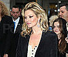 Slide Picture of Kate Moss at Topshop Opening