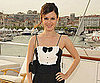 Slide Picture of Rachel Bilson at Cannes Film Festival