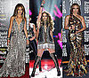Pictures of Jennifer Lopez at 2010 World Music Awards