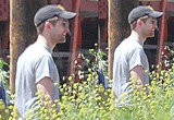 Pictures of Robert Pattinson
