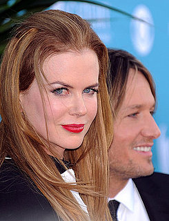 Nicole Kidman on Time Apart in Marriage