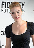 Photos of Scarlett Johansson