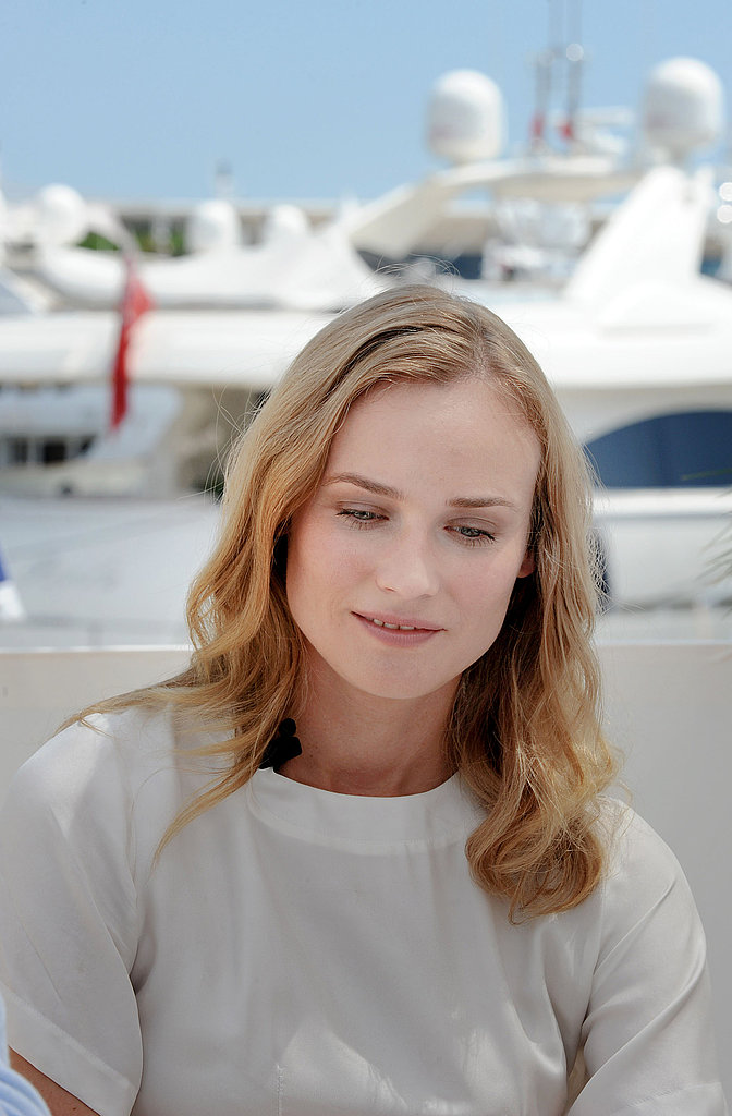 Pictures of Diane Kruger