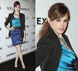 Photos of Model Elettra Wiedemann