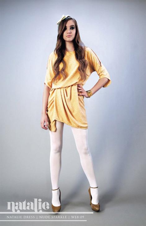 Girls monsoon party dresses