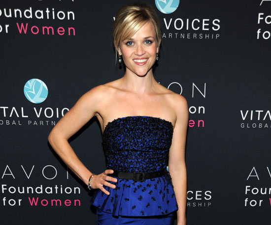 3. Reese Witherspoon