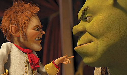 Shrek Forever After Beats Sex and the City 2 and Prince of Persia at the Box Office