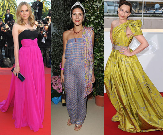 Cannes Gives a Stellar, Style-Studded Finale