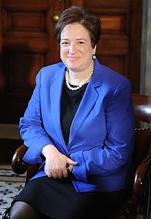 Elena Kagan's Fashion Choices