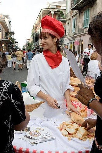 Food Events and Festivals For May 25 to June 1