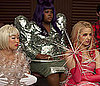 Glee Pictures From Lady Gaga Episode 2010-05-25 12:00:00