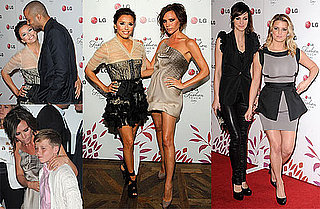 Pictures From Victoria Beckham And Eva Longoria's LG Party 2010-05-25 07:00:39