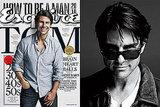 Tom Cruise Esquire