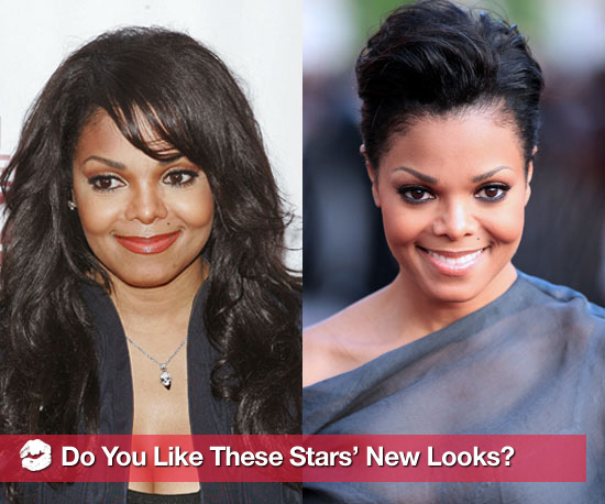 What Do You Think of These 10 Stars' Style Changes?