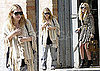 Pictures of Mary-Kate and Ashley Olsen In NYC Together