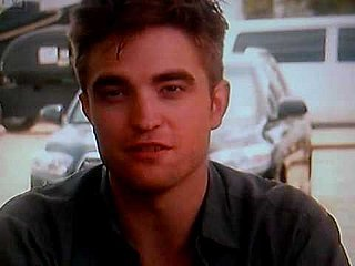 Video of Robert Pattinson Accepting His Best Performance National Movie Awards 2010-05-26 13:45:00