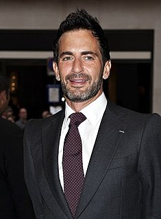 Marc Jacobs Gets Hair Transplant