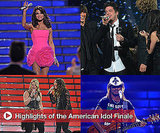 American Idol Season 9 Finale Slideshow of Highlights 2010-05-27 11:00:00