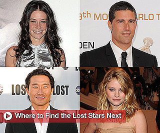 Upcoming TV and Movie Projects of Lost Stars 2010-05-28 06:30:00