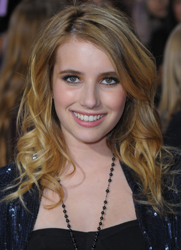 Emma Roberts to Star in Scream 4 2010-05-27 15:00:26
