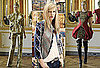 Sarah Burton Named Creative Director at Alexander McQueen 2010-05-27 10:13:06