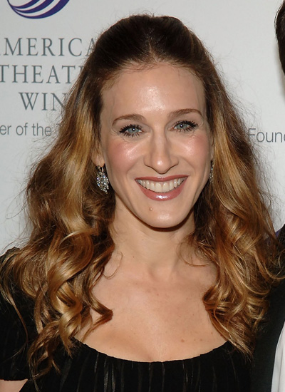 April 2006: American Theatre Wing Annual Spring Gala