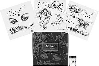 Enter to Win Kat Von D Adorn Temporary Tattoos! 2010-06-04 23:30:00