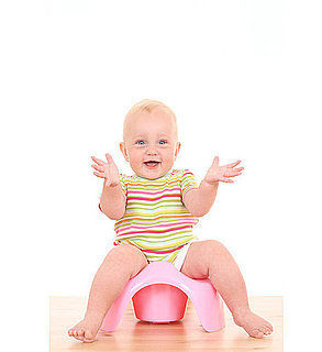 Potty Training and Other Learned Milestones