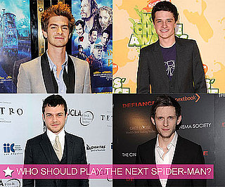 5 Actors Who May Play Young Spider-Man