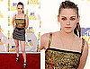 Kristen Stewart at 2010 MTV Movie Awards 2010-06-06 18:24:25