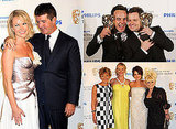 Pictures of BAFTA TV Awards Winners Room and Full List of Winners Inc Simon Cowell, Ant and Dec, EastEnders