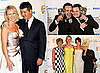 Pictures of BAFTA TV Awards 2010 Winners