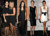 Pictures of Jennifer Aniston, Courteney Cox, Vanessa Hudgens, Emily Blunt, Zoe Saldana at Crystal and Lucy Awards 2010-06-02 15:30:16